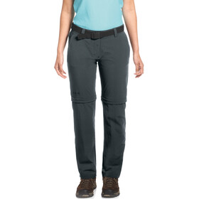 Maier Sports Nata 2 Zip Off Pant Women Graphite
